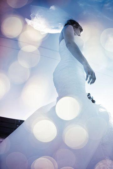 Eclectic Bride