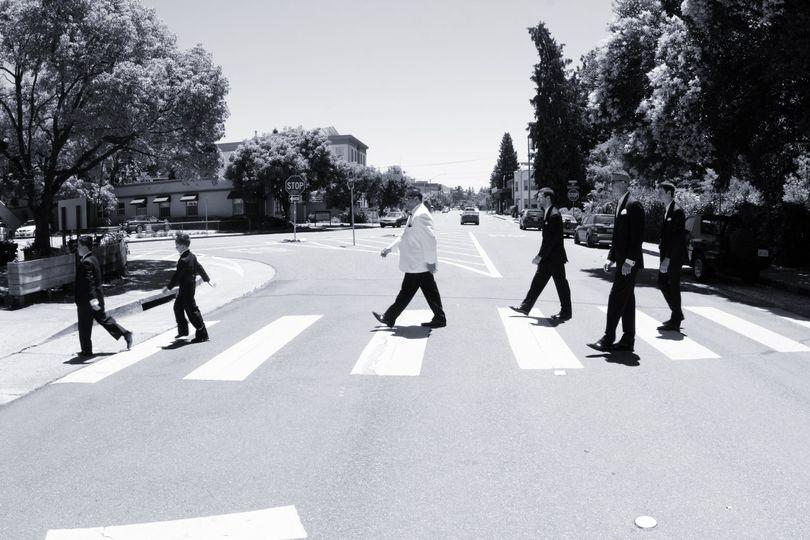Beatles rendition