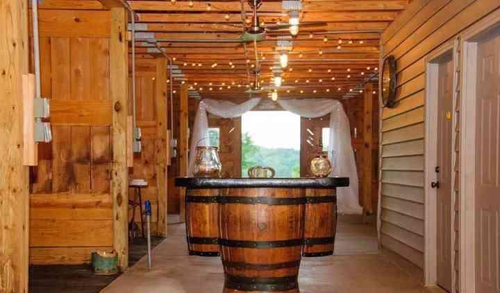 The Horse Farm Wedding and Event Farm