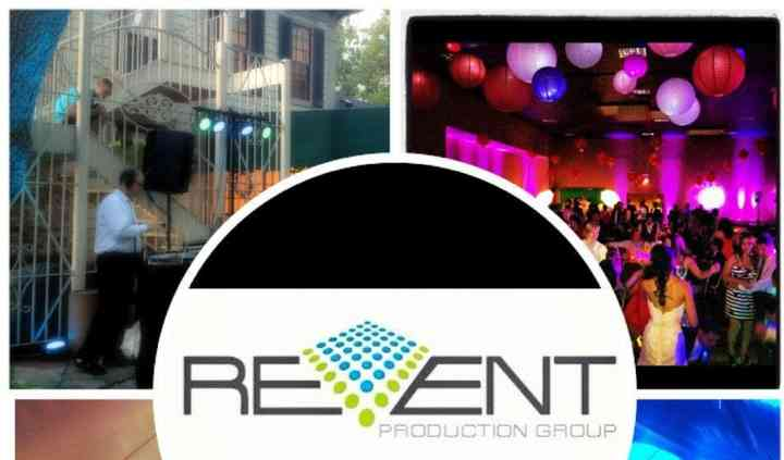 Revent Production Group