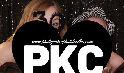 PhotopiaKC Photobooths