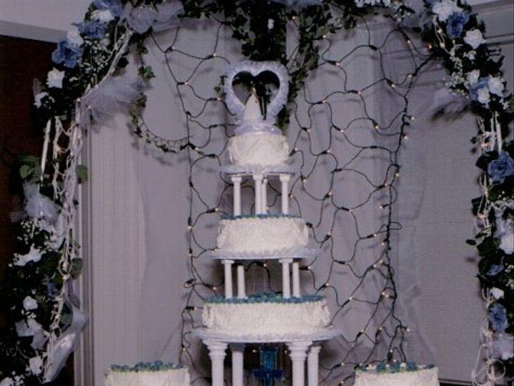Tmx 1224889421295 Newwedding7 Thorofare wedding florist