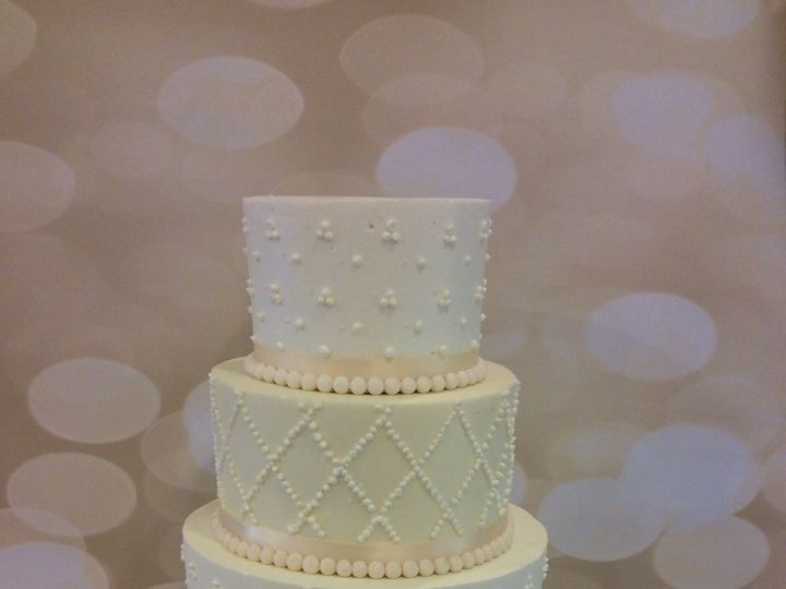 Tmx 1473531893371 Wedding Nesconset wedding cake