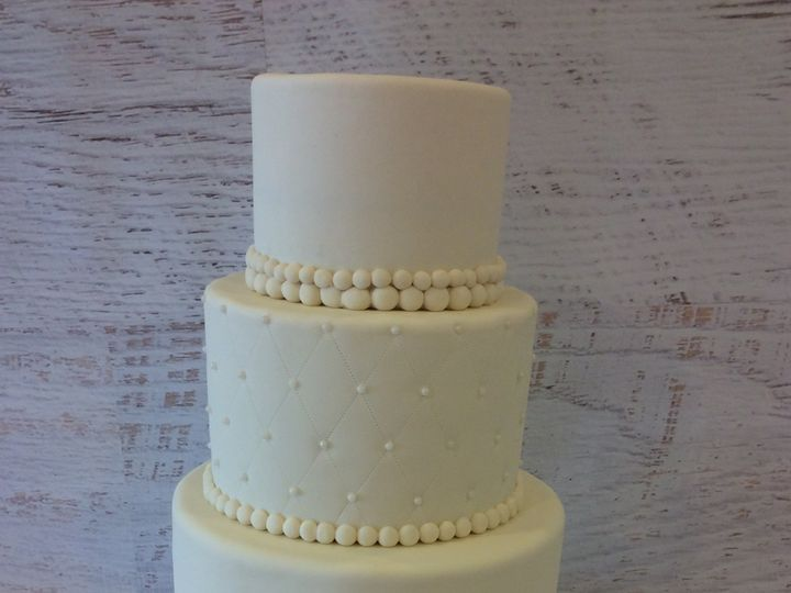 Tmx 1473531974828 Wedding 6 Nesconset wedding cake