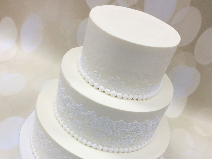 Tmx 1522720712 4b28f076fa7e5e83 1522720711 Fa03694f2d0365f4 1522720713117 16 IMG 3454 Nesconset wedding cake