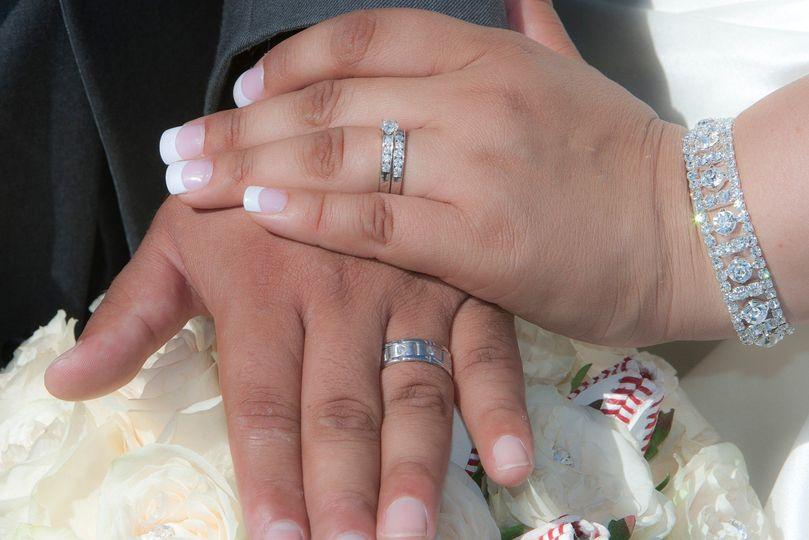 Husband & Wife! Bravo Events