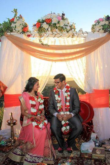 Bravo events roy wedding