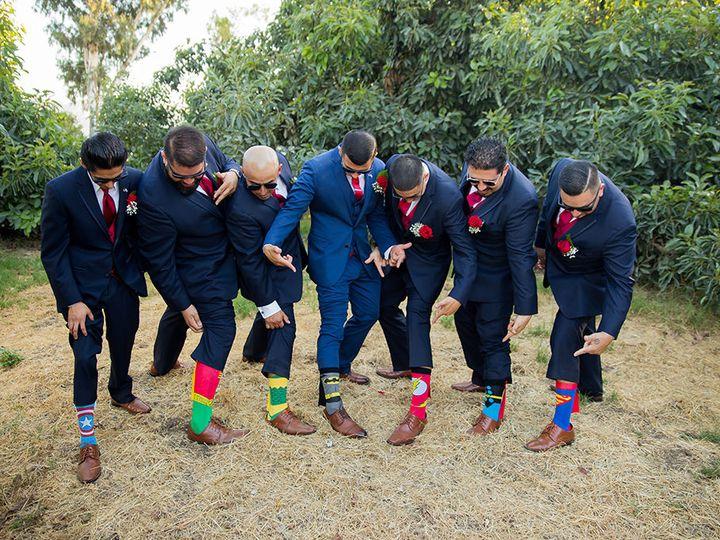 Tmx 1520485079 Ceb7d97c8ac5801d 1520485078 Fd72081b3c16f327 1520485077881 1 Super Heros Ventura, CA wedding planner