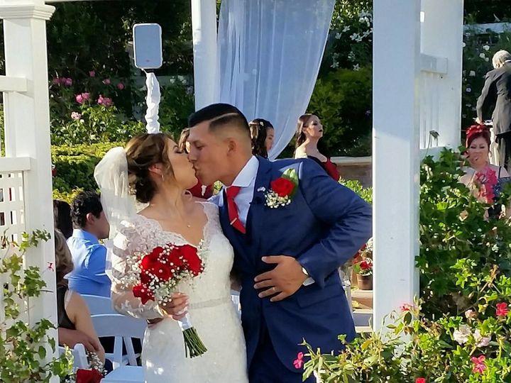 Tmx 1524119753 31fa41366b299f11 1524119751 908ef0e91059048b 1524119753151 14 Wedding Kissing B Ventura, CA wedding planner