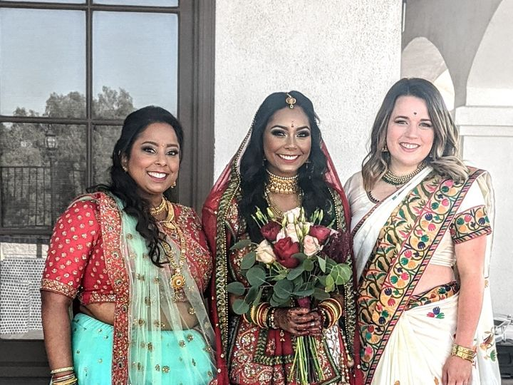 Tmx Bride 51 996812 159228106884912 Ventura, CA wedding planner