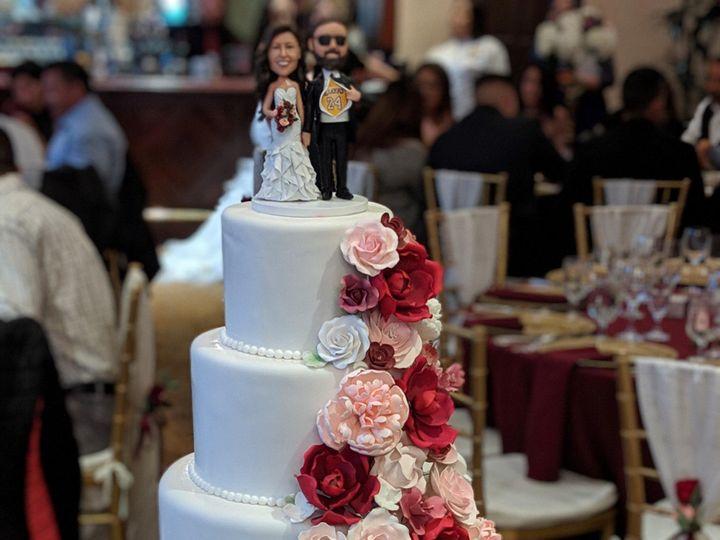 Tmx Cake Picture 51 996812 1559860218 Ventura, CA wedding planner