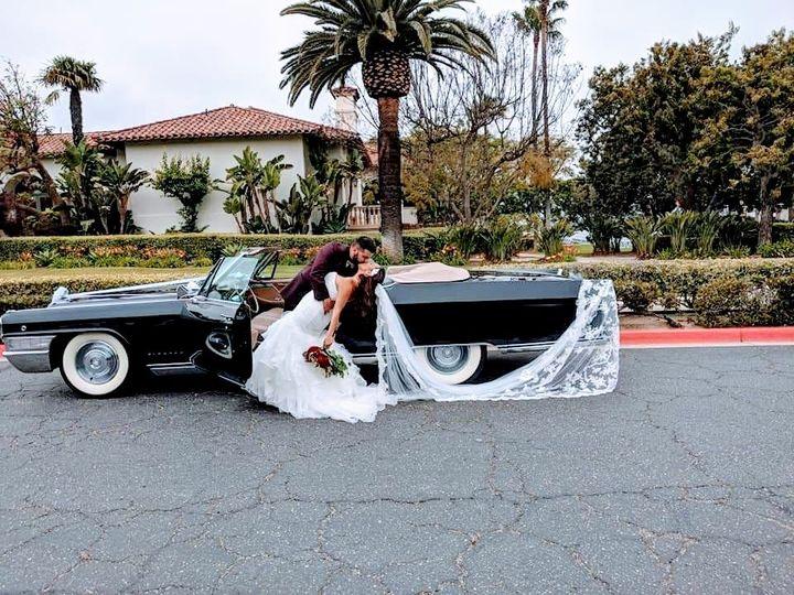 Tmx Car Picture 51 996812 1559860205 Ventura, CA wedding planner