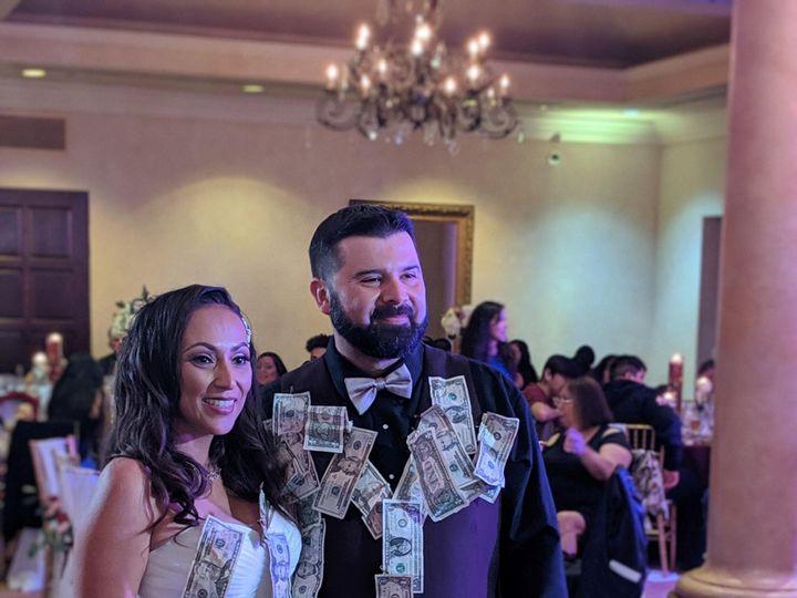Tmx Dollar Dance 51 996812 1559860608 Ventura, CA wedding planner