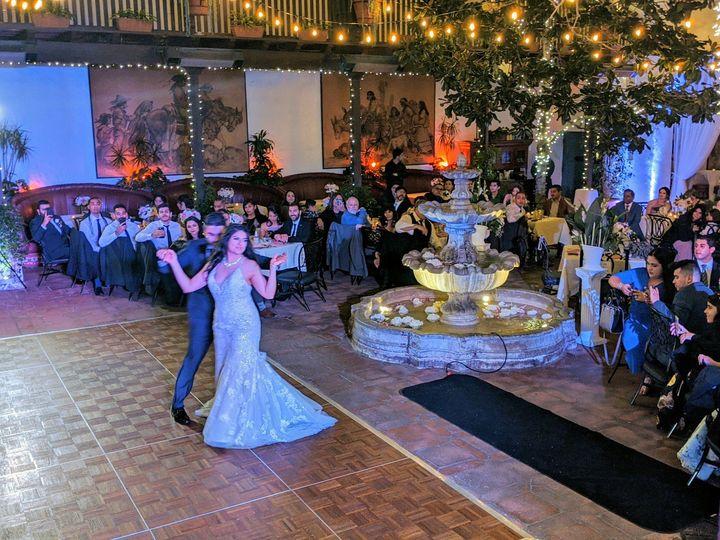 Tmx First Dance El Paseo 51 996812 159228029642972 Ventura, CA wedding planner