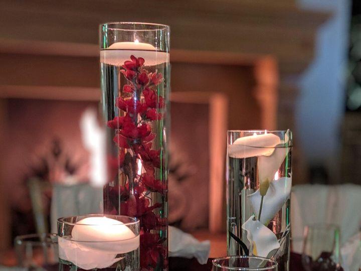 Tmx Flower In Vase 51 996812 1559860095 Ventura, CA wedding planner