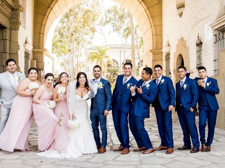 Tmx Img 0618 Preview 1 51 996812 V1 Ventura, CA wedding planner
