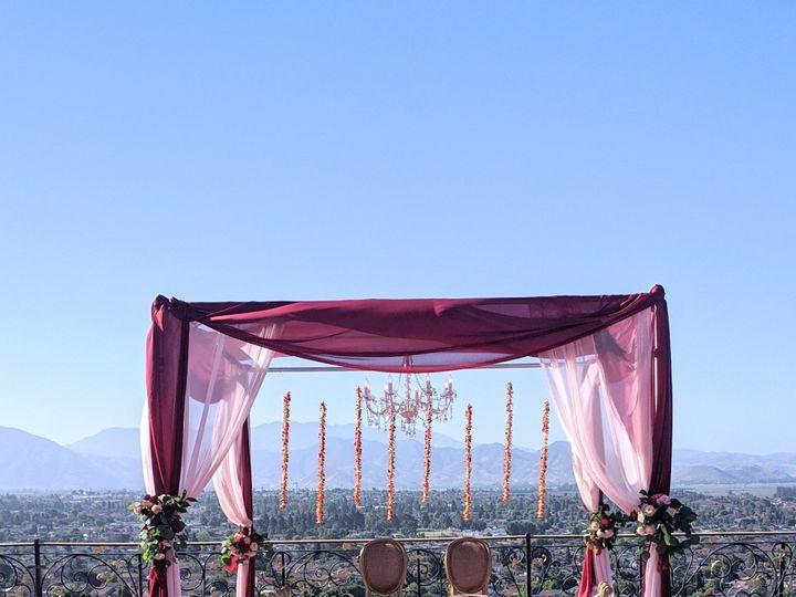 Tmx Mandap 51 996812 159228021985673 Ventura, CA wedding planner