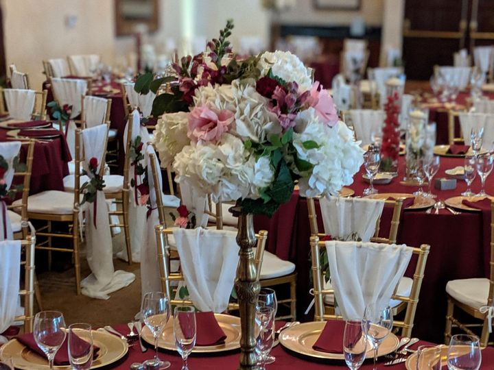 Tmx Table Decor 51 996812 1559860184 Ventura, CA wedding planner