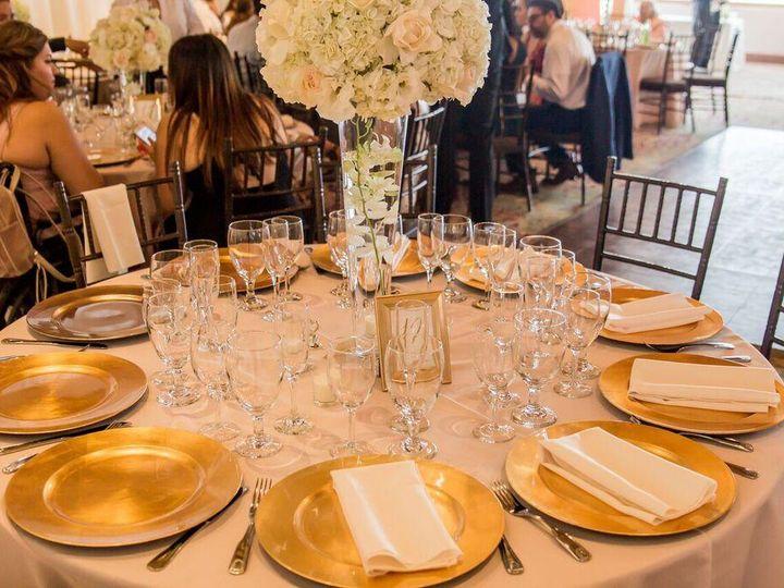 Tmx Table Decor 51 996812 Ventura, CA wedding planner