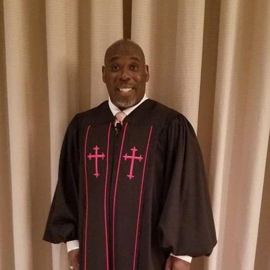 Rev. Finney
