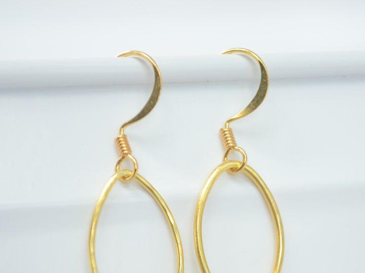 Tmx 1464822437052 Clusterdangle Baltimore wedding jewelry