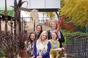 Chione Woodwind Quintet