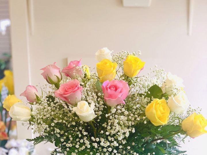 Tmx Pic19 51 1009812 159511639054772 Woodbury, NY wedding florist
