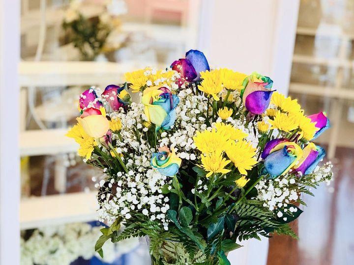 Tmx Pic1 51 1009812 159511639045088 Woodbury, NY wedding florist