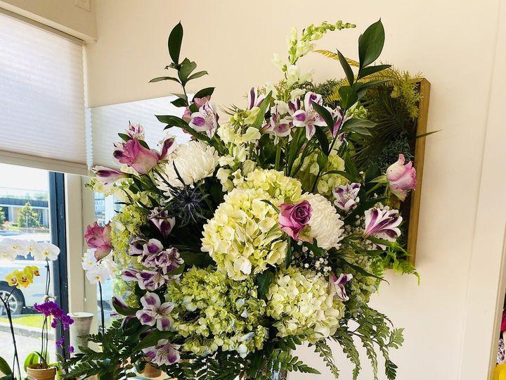 Tmx Pic67 51 1009812 159511640099878 Woodbury, NY wedding florist