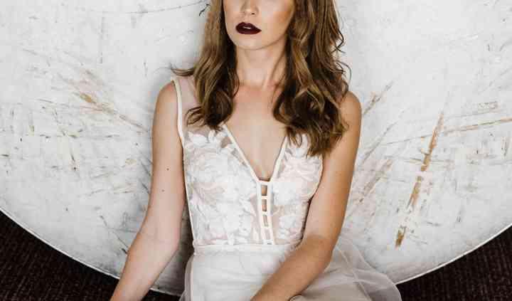 Krustallos Couture Bridal