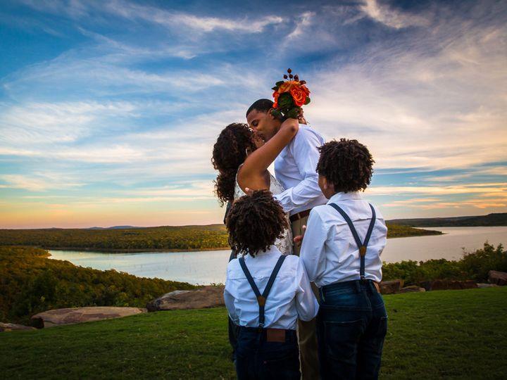 Tmx 1498764548060 Emily Wilson Photography Wedding Photographer 12 Tulsa, Oklahoma wedding photography