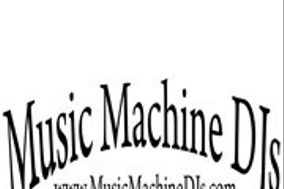 Music Machine DJs
