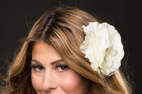 Aishah El-Akkari Makeup Artistry