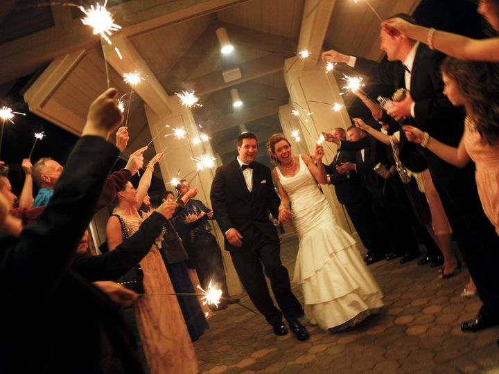 Tmx 1426522333581 Sparklers 2 Egg Harbor City, NJ wedding venue