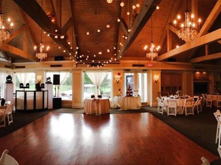 Tmx 1426522382170 Lights Egg Harbor City, NJ wedding venue