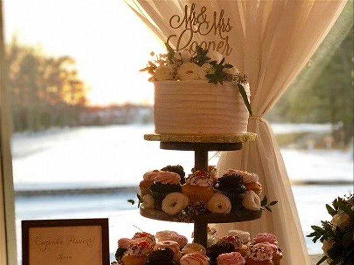 Tmx Cooper Cupcake Tower 51 130912 157558093712916 Egg Harbor City, NJ wedding venue