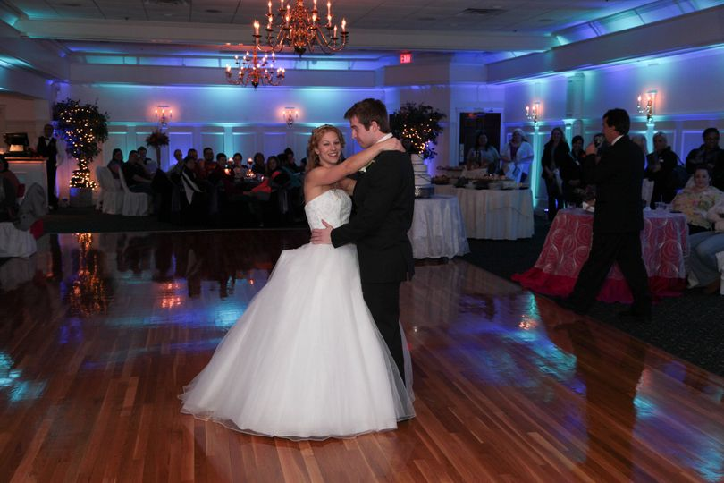 Haverhill Country Club Reviews Amp Ratings Wedding Ceremony