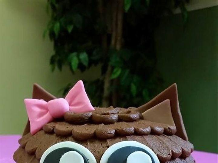 Tmx 1441044426837 Facebook 20150730 010655 Exeter wedding cake
