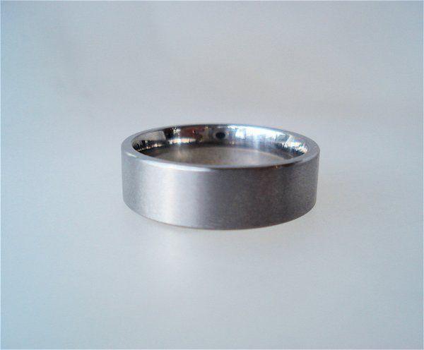 Tmx 1330550683750 Flattitanium Warren wedding jewelry