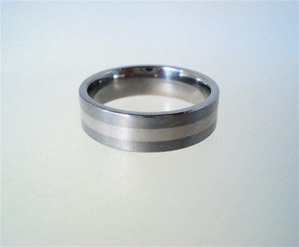 Tmx 1330551192852 Sterlingtitanium Warren wedding jewelry