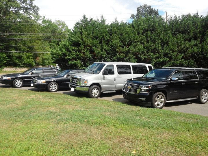 Tmx 1457049211196 Fleet 4 2 Mount Holly wedding transportation