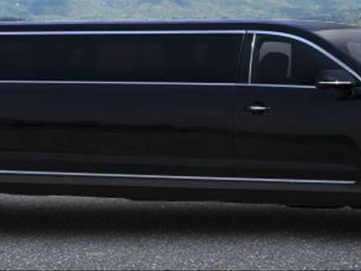 Tmx New Limo 51 732912 1571867978 Mount Holly wedding transportation