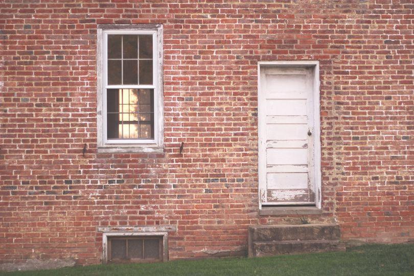 Historic Penn Farm exterior view