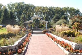 Muriel Sahlin Arboretum