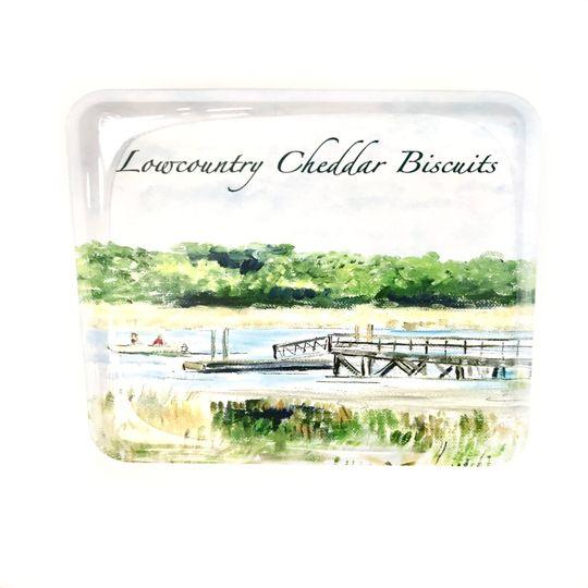 Lowcountry tins
