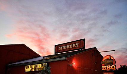 Hickory BBQ and Smokehouse
