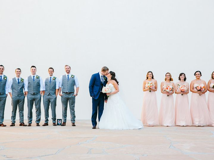 Tmx 1482355160736 Marissaericportraits188 Costa Mesa, CA wedding venue