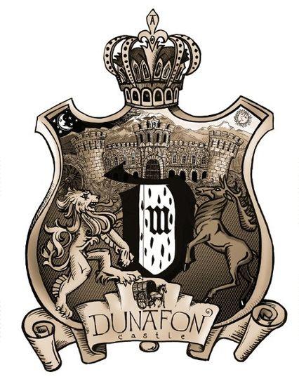 DunafonCrest