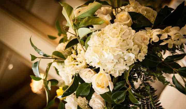Hand in Hand Weddings and Events, LLC