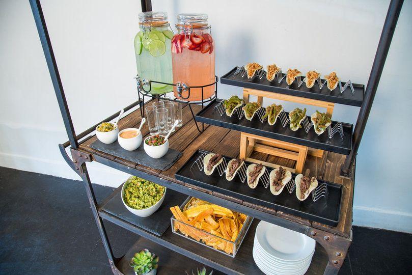 Taco Cart